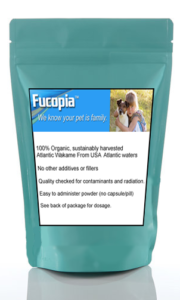 Buy Fucopia for your pet today!