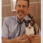 Dr. Jeff Feinstein, Holistic Vet